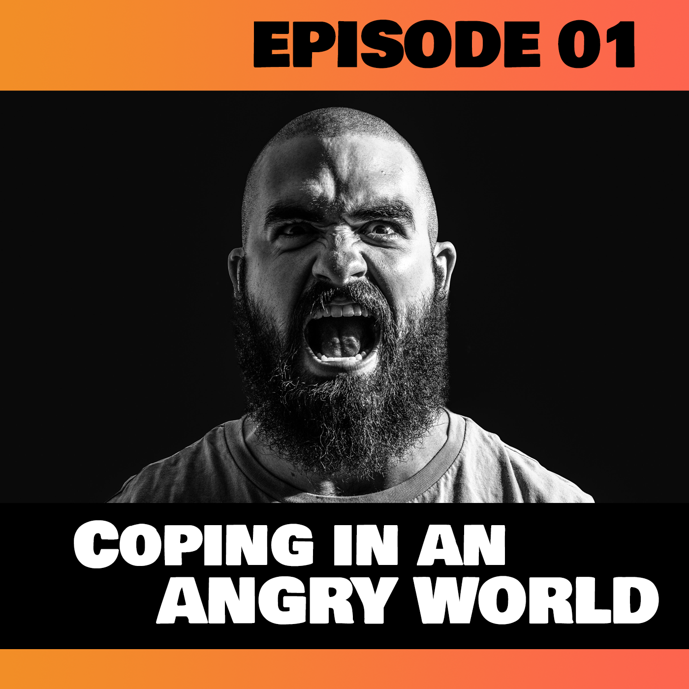 Coping in an Angry World
