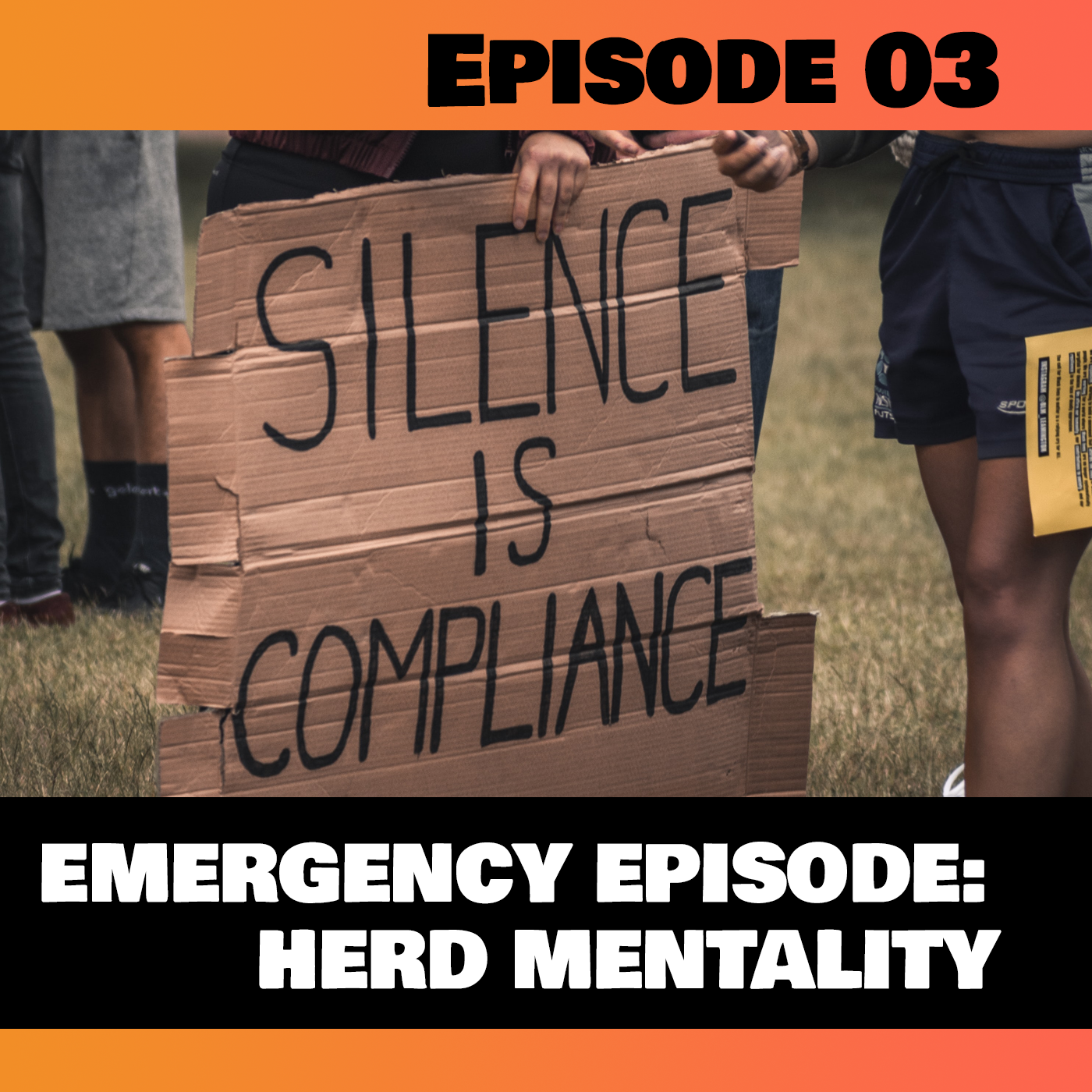 Johnathan Issac, The NBA, Black Lives Matter (BLM), and Herd Mentality 🚑🚒 Emergency Episode 🚑🚒