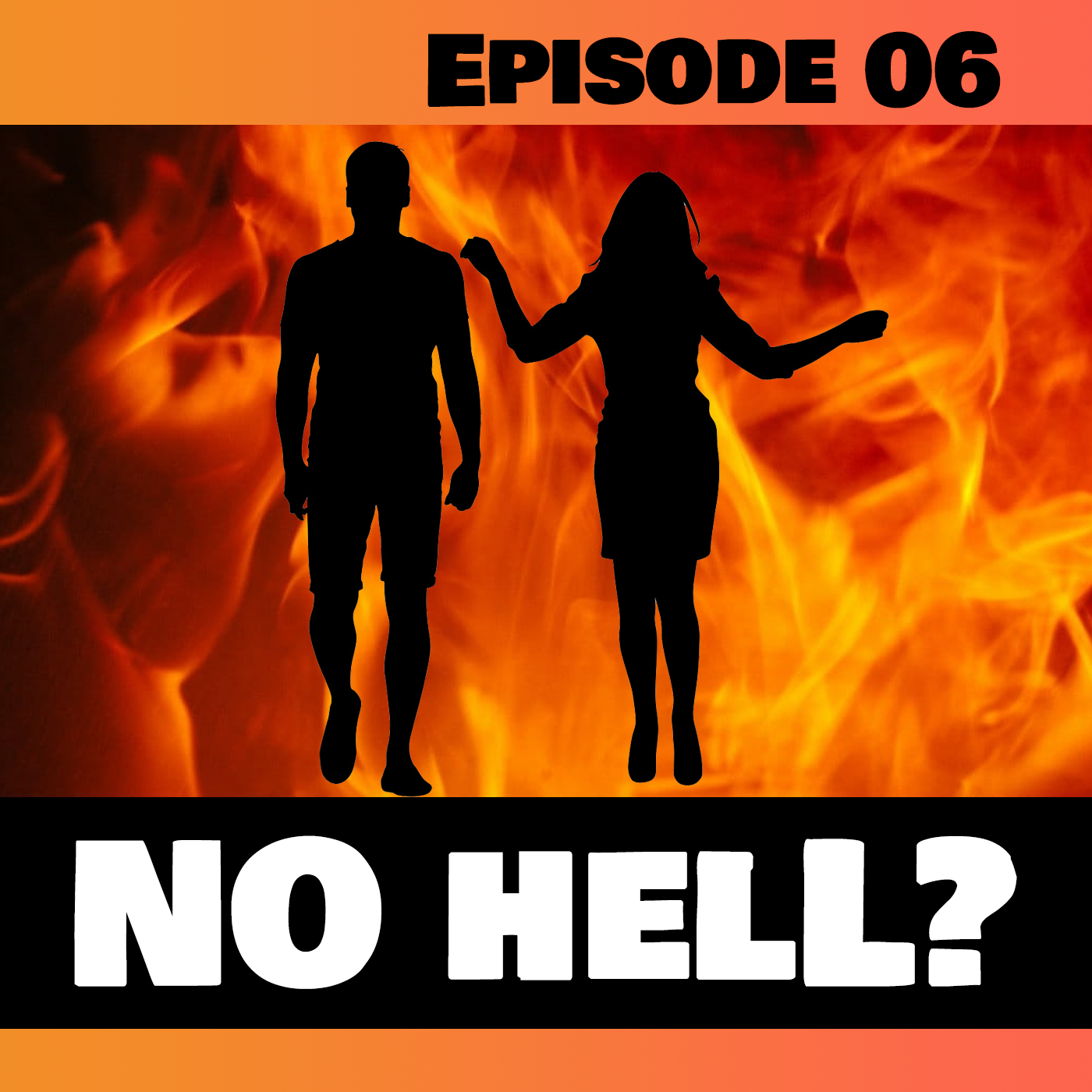 🔥🔥 No Hell? Would you Still Follow Jesus? 🔥🔥