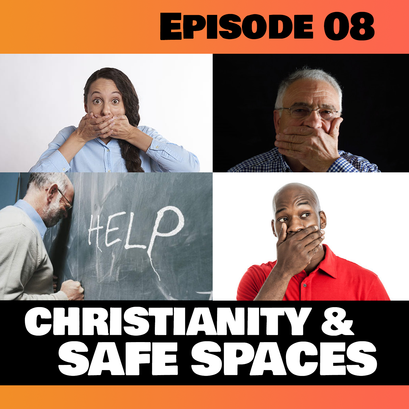 Faith & Safe Spaces